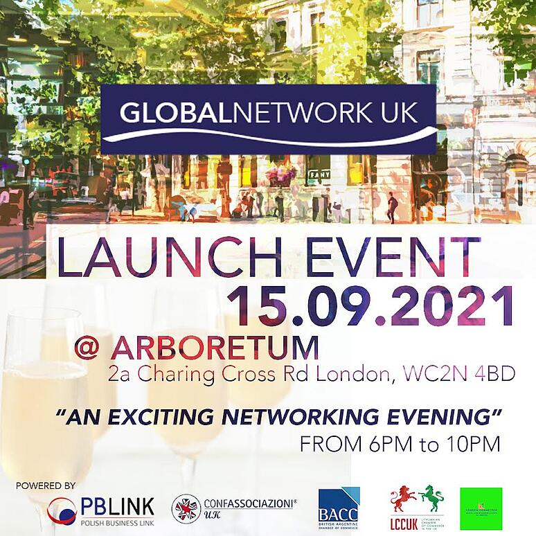 Global Business Network UK