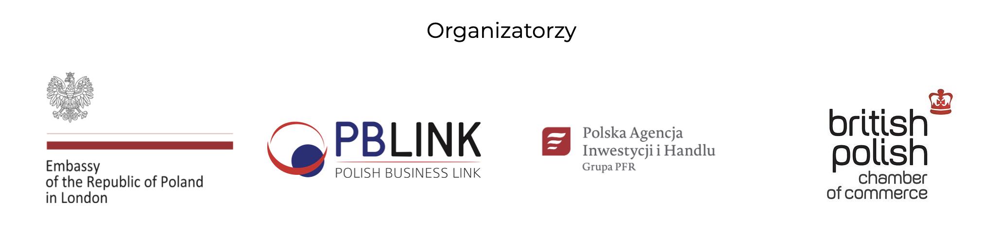 Organizacje biznesowe w UK