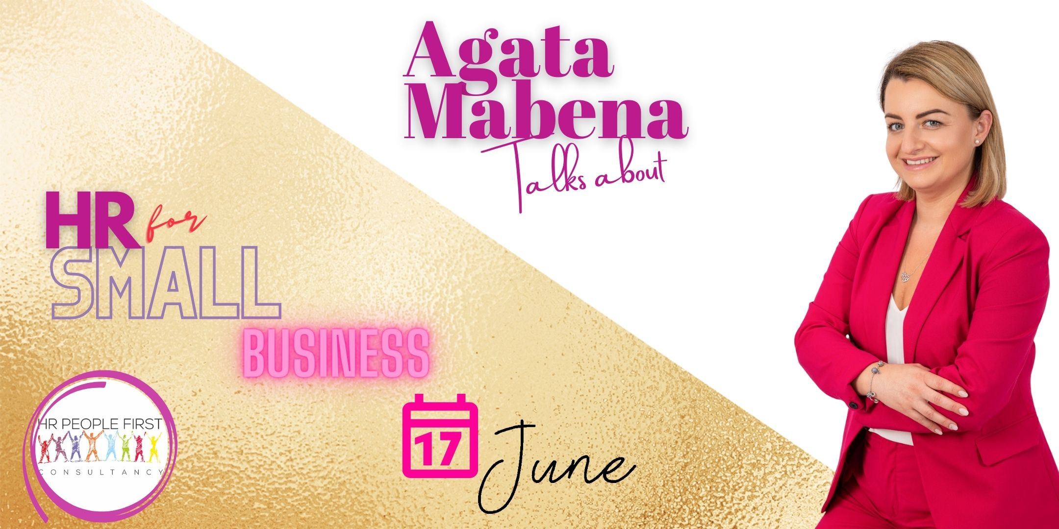WBL Insights: HR for Small Business by Agata Mabena