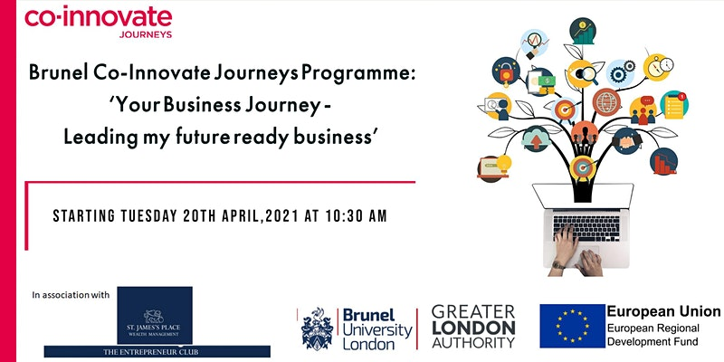 Your Business Journey - Leading my future ready business