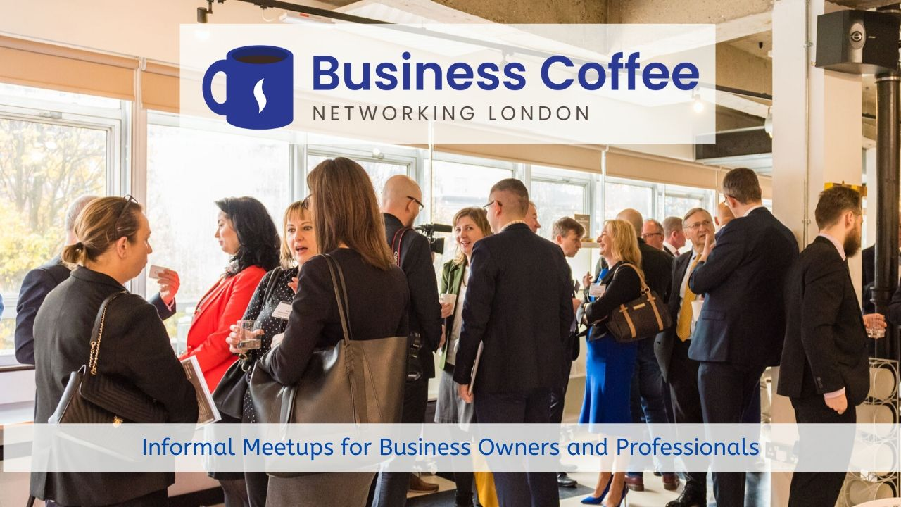 Business Coffee Meetup Tower Hill