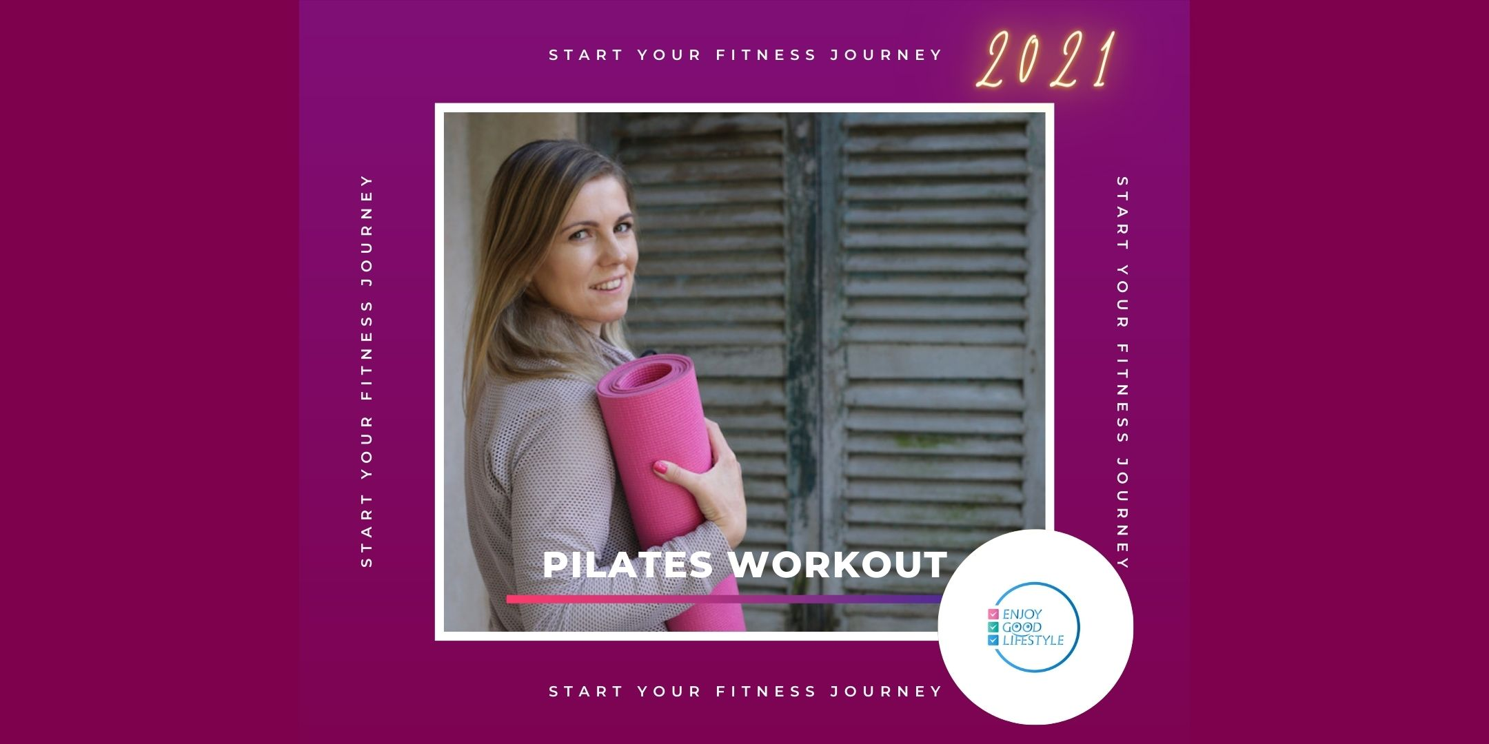 Pilates with Women's Business Link