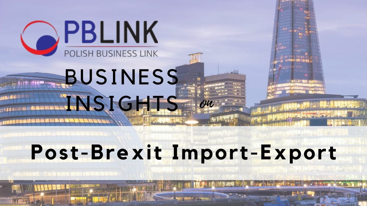 PBLINK Business Insights: Trading after Brexit
